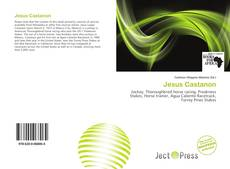 Bookcover of Jesus Castanon