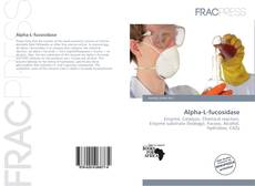 Bookcover of Alpha-L-fucosidase