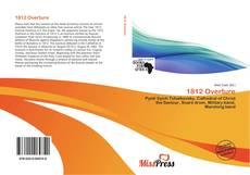 1812 Overture kitap kapağı