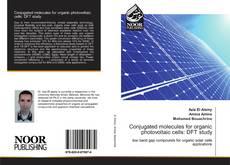 Copertina di Conjugated molecules for organic photovoltaic cells: DFT study