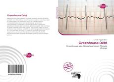 Bookcover of Greenhouse Debt