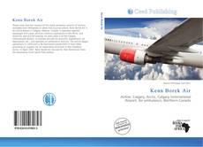 Portada del libro de Kenn Borek Air