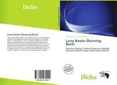 Larry Bowie (Running Back)的封面