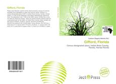 Bookcover of Gifford, Florida