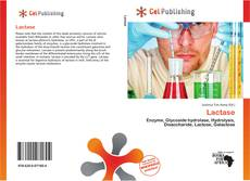 Bookcover of Lactase