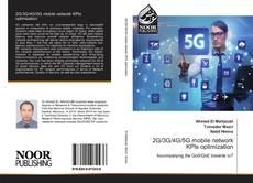 Bookcover of 2G/3G/4G/5G mobile network KPIs optimization