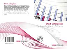 Bharti Enterprises的封面