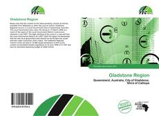 Bookcover of Gladstone Region