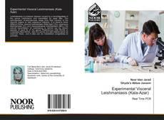 Bookcover of Experimental Visceral Leishmaniasis (Kala-Azar)