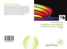 Gladstone, New Mexico的封面
