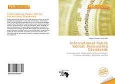 International Public Sector Accounting Standards kitap kapağı