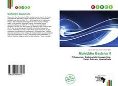Portada del libro de Mohiddin Badsha II