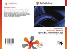 Bookcover of Michaela Pereira