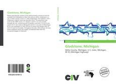 Buchcover von Gladstone, Michigan