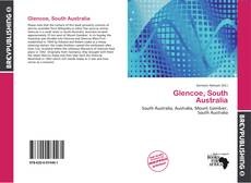 Bookcover of Glencoe, South Australia