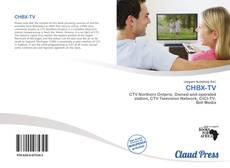 Bookcover of CHBX-TV