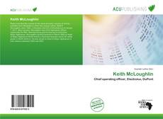 Bookcover of Keith McLoughlin
