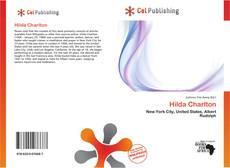 Buchcover von Hilda Charlton