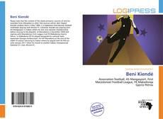 Couverture de Beni Kiendé
