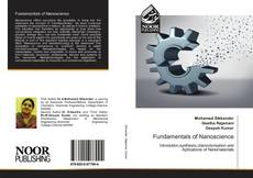 Bookcover of Fundamentals of Nanoscience