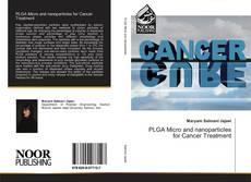Capa do livro de PLGA Micro and nanoparticles for Cancer Treatment