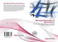 Portada del libro de Meningeal Branches of Spinal Nerve