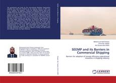 Capa do livro de SEEMP and its Barriers in Commercial Shipping