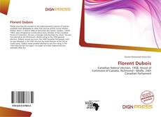 Bookcover of Florent Dubois