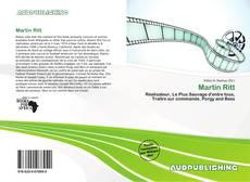 Martin Ritt kitap kapağı