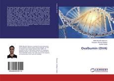 Portada del libro de Ovalbumin (OVA)