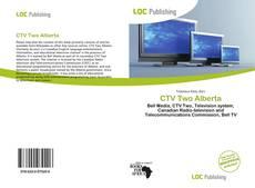 CTV Two Alberta kitap kapağı