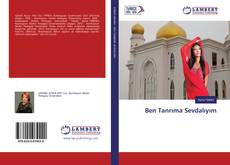 Bookcover of Ben Tanrıma Sevdalıyım