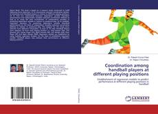 Bookcover of Coordination among handball players at different playing positions