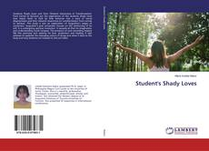 Bookcover of Student's Shady Loves