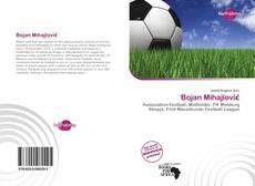 Bookcover of Bojan Mihajlović
