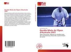 Copertina di Double Mixte de l'Open d'Australie 2001
