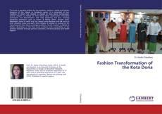 Bookcover of Fashion Transformation of the Kota Doria