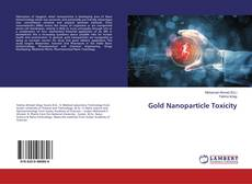 Bookcover of Gold Nanoparticle Toxicity