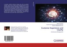 Portada del libro de Customer Experience and Loyalty