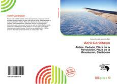 Обложка Aero Caribbean