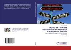 Bookcover of Impact of Software Development Processes on IT Companies in Pune