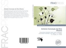 Buchcover von António Conceição da Silva Oliveira