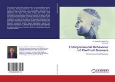 Bookcover of Entrepreneurial Behaviour of Kiwifruit Growers
