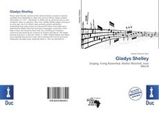 Bookcover of Gladys Shelley