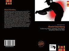 Обложка Daniel Sternberg