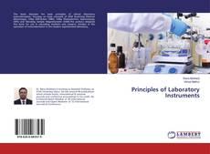 Portada del libro de Principles of Laboratory Instruments