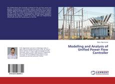 Bookcover of Modelling and Analysis of Unified Power Flow Controller
