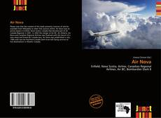 Bookcover of Air Nova