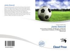 Buchcover von Janko Simović