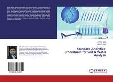 Copertina di Standard Analytical Procedures for Soil & Water Analysis